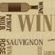 Циновка Wine 3163/c2/sz Витебские ковры