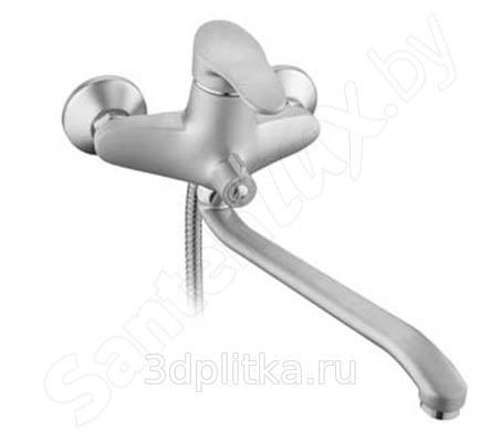 Смеситель для ванны F2201-1 Frap