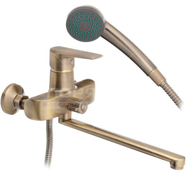 Смеситель для ванны F2230-4 Frap