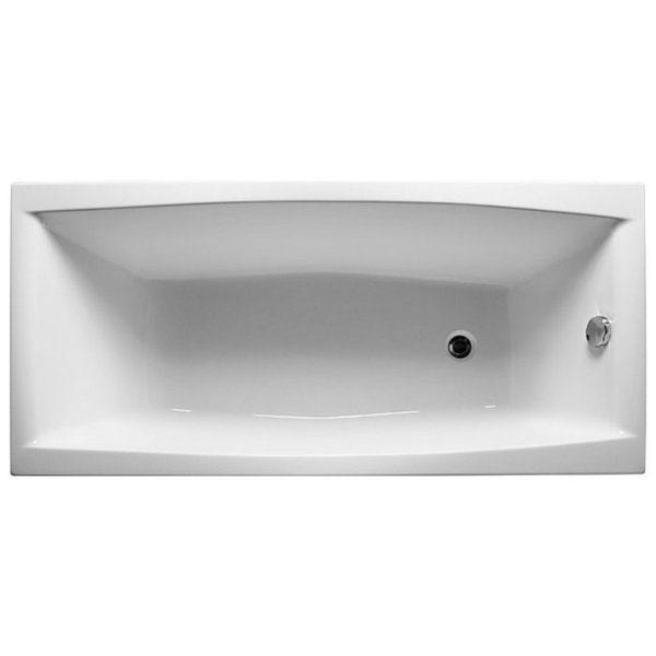Ванна прямоугольная VIOLA 1500х700