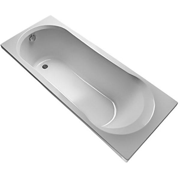 Ванна прямоугольная  Libra 1700х700 торговая марка Marka one
