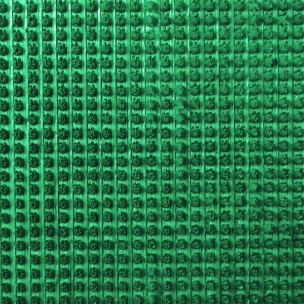 Щетинистое покрытие Балттурф Стандарт 168 Зеленый Металлик