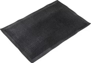"Коврик придверный ""Иголки"" (PIN MATS) 40x60 см CleanWill"