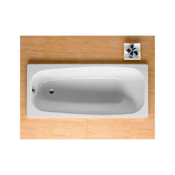 Ванна стальная CONTESA 1700х700 Roco