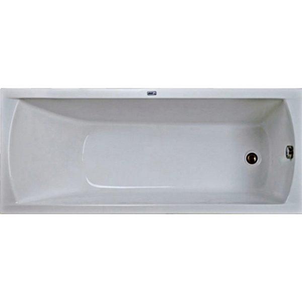 Ванна прямоугольная MODERN 1700х700 Marka one