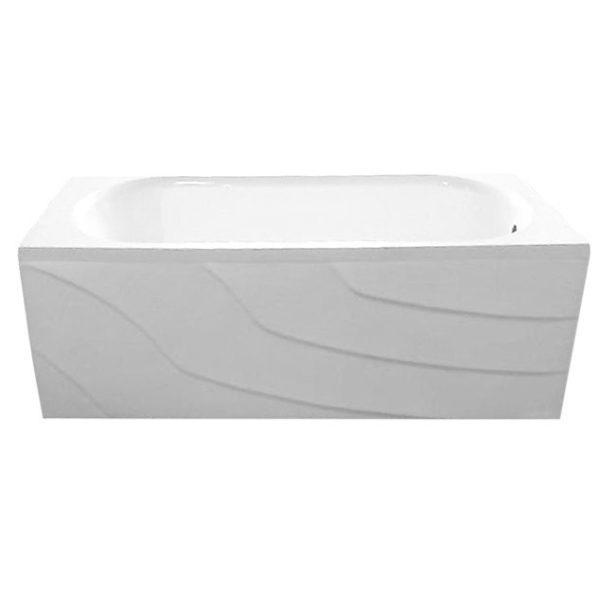 Панель для ванной Универсальная 1600