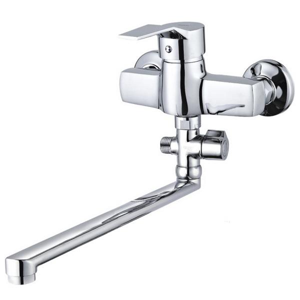 Смеситель для ванны EDN6-A183 Zegor