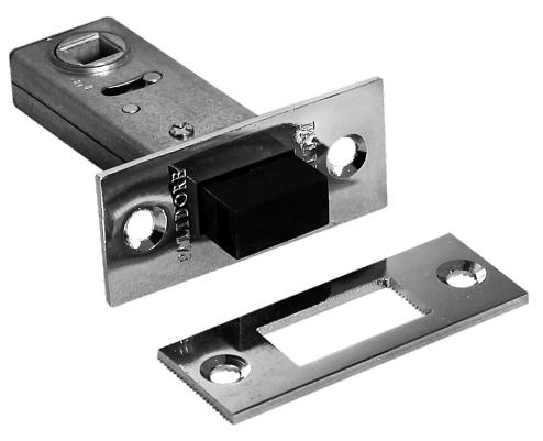 Защелка магнитная 8-45 РС хром Palidore
