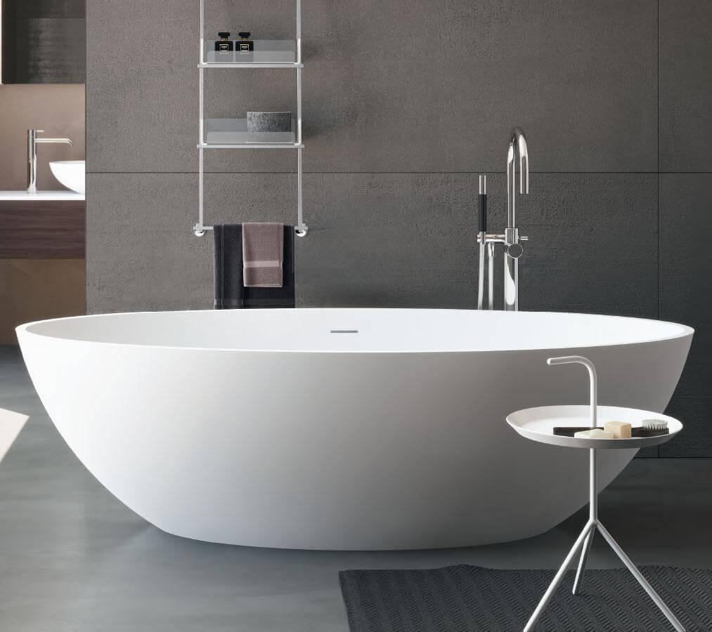 Какая ванна лучше акриловая или эмалированная?