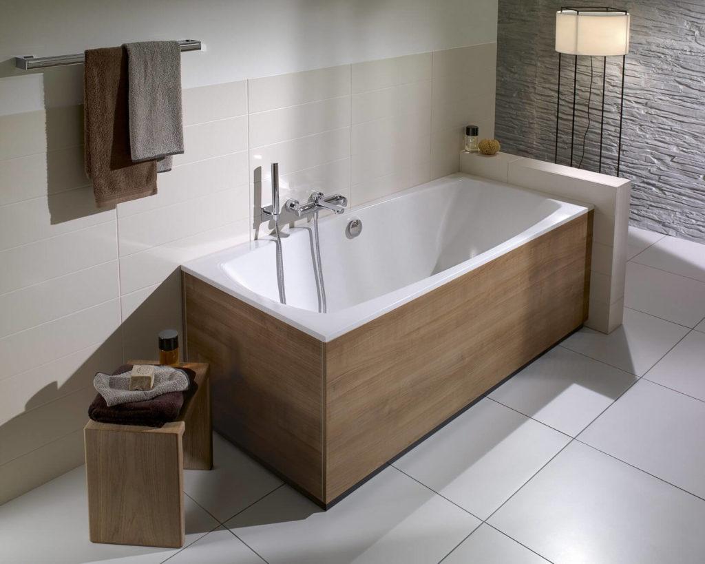 Какую акриловую ванную купить?