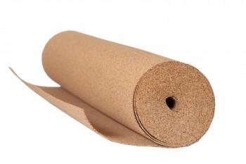 Пробковая подложка Eco Cork 3 мм