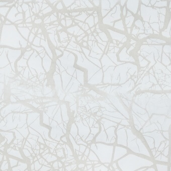 Панель МДФ Wand der Welt Убертюре Prestige Снежный лес 2700 х 240 х6