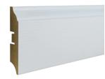Плинтус   Aberhof МДФ под покраску  ART PLUS 802 80*2400 мм