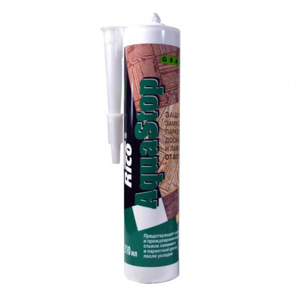 Защита стыков от влаги Rico Aquastop (На основе натурального воска) 310 мл